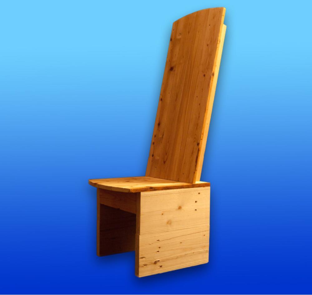 Atms houten voorwerpen for Houten vijverbak maken